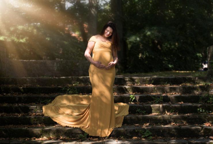 photographe namur grossesse