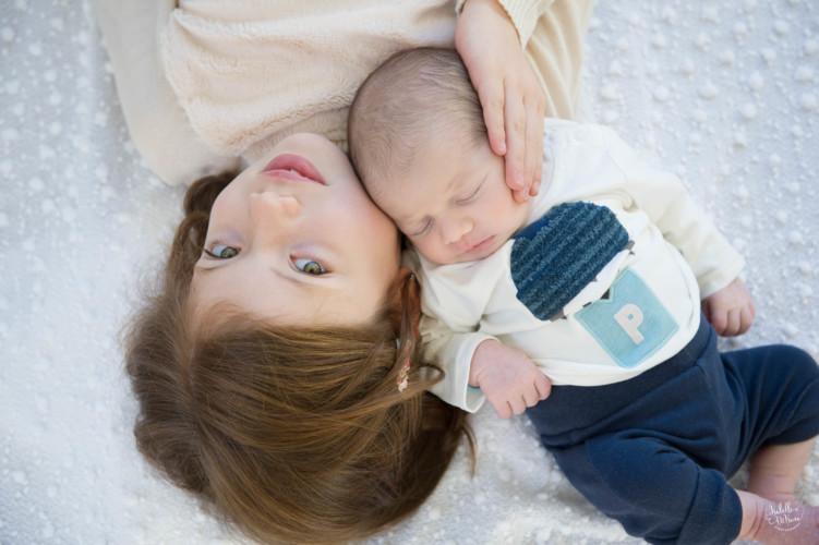 Séance bébé namur